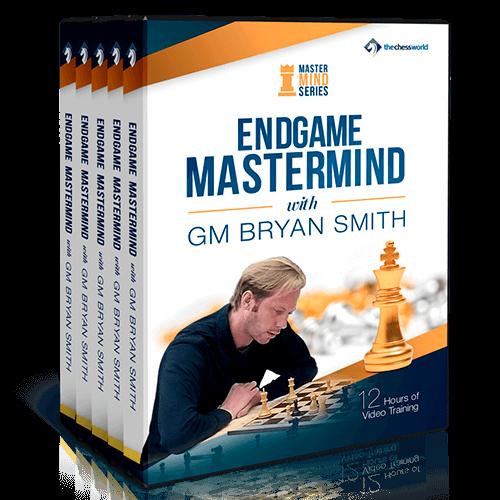 Endgame Mastermind with GM Bryan Smith