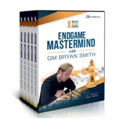 endgame mastermind
