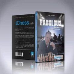 Fabulous Fabiano Caruana – GM Ron Henley