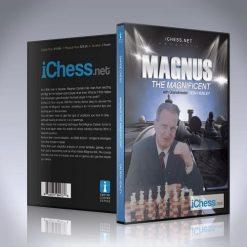 Magnus Carlsen The Magnificent – GM Ron Henley
