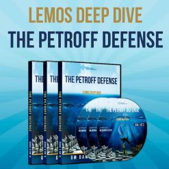 Lemos Deep Dive – The Petroff Defense