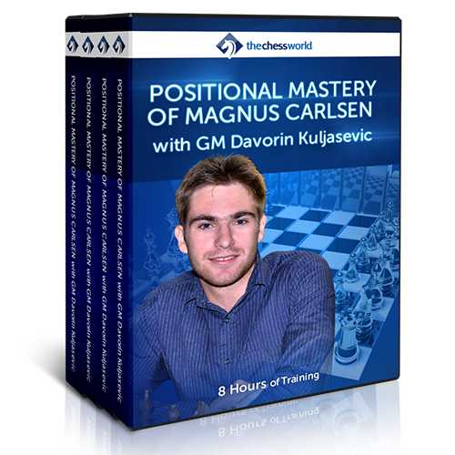 positional mastery of magnus carlsen