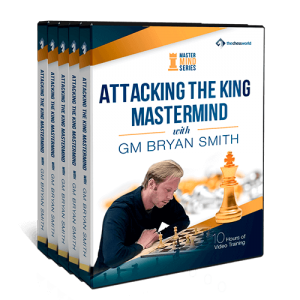attacking the king mastermid