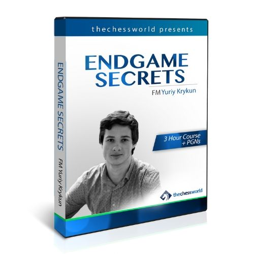 endgame secrets