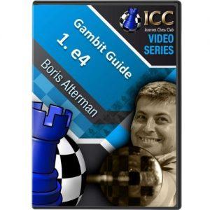 gambit guide e4