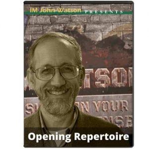 opening repertoire watson
