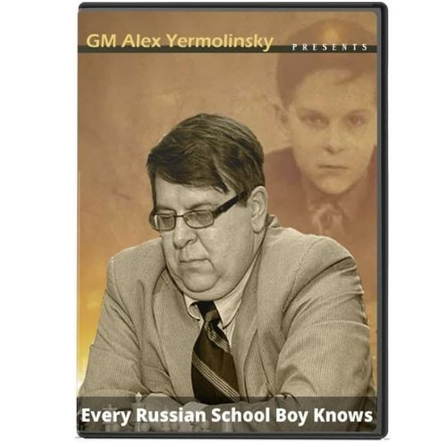Every Russian Schoolboy Knows – The Best of Yermolinsky