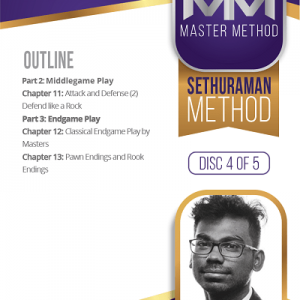 Train Like a Chameleon: The Sethuraman Master Method