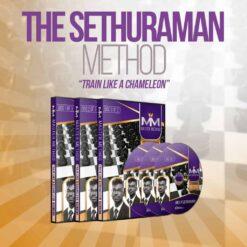 Train Like a Chameleon: The Sethuraman Master Method
