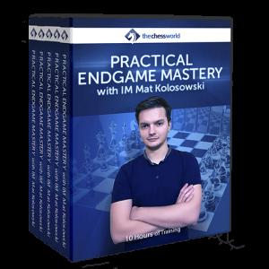 Practical endgame mastery