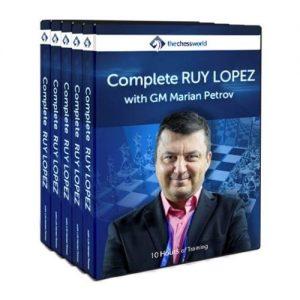 complete ruy lopez