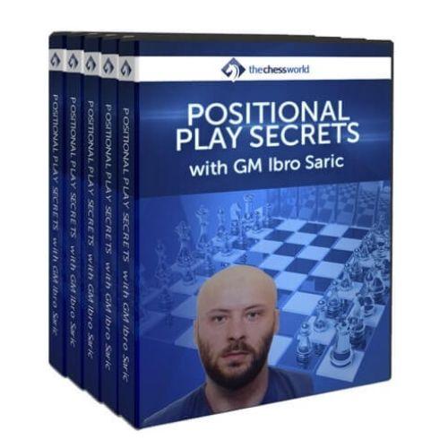 positional play secrets GM Ibro