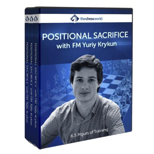 positional sacrifice