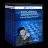 Exploiting weekness