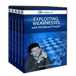 Exploiting weekness