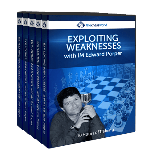 Exploiting Weaknesses with IM Edward Porper
