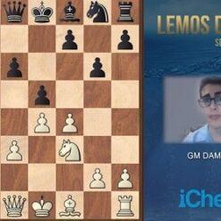 kings gambit deep dive