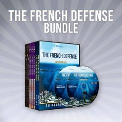 The Complete French Defense Bundle for Tournament Players