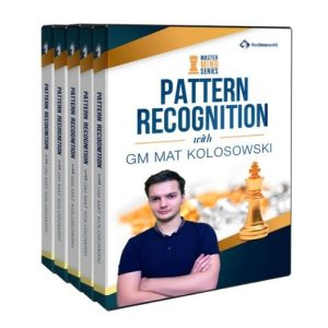 pattern recognition mastermind im kolosowski