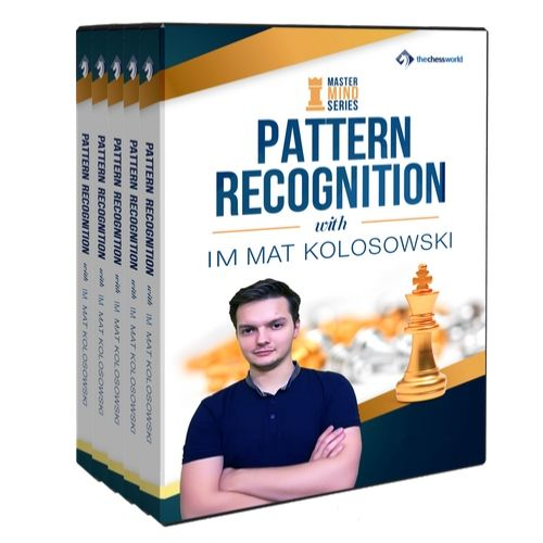pattern recogniotion