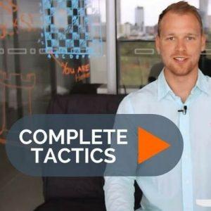 Complete Tactics