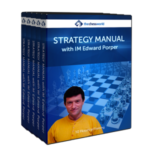 Strategy manual
