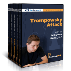 Trompowsky attack