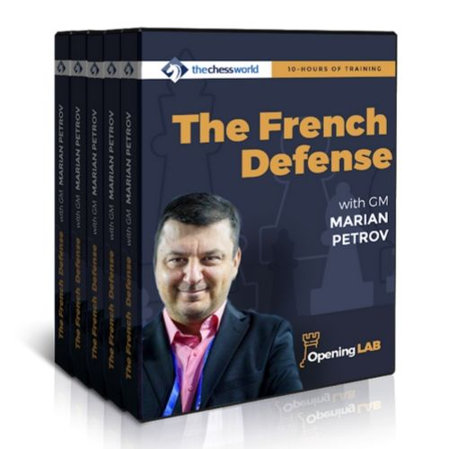 French Defense Opening Lab