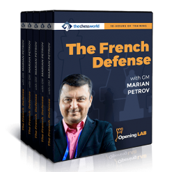 the french defense