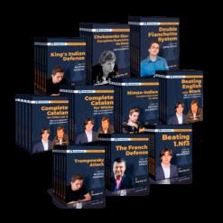 Opening Lab – Complete Bundle [1-10 Vol.]