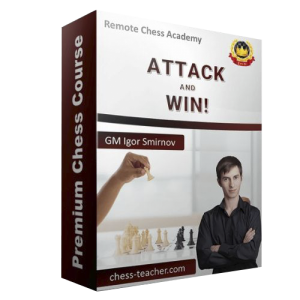 attack and win