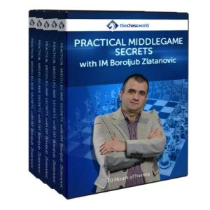 practical middlegame secrets