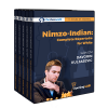 Ninzo indian complete repertoire for white