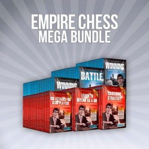 Empire Chess MEGA BUNDLE