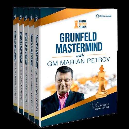 grunfel mastermind