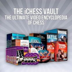 The iChess Vault: The Ultimate Video Encyclopedia of Chess