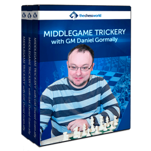 Middlegame trickery
