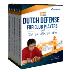dutch defense for club players