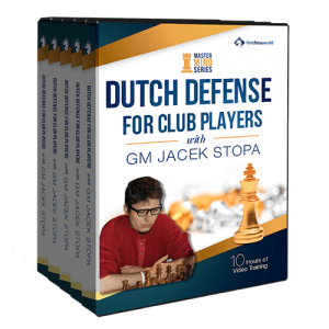 dutch defense for club players