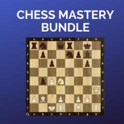 chess mastery bundle