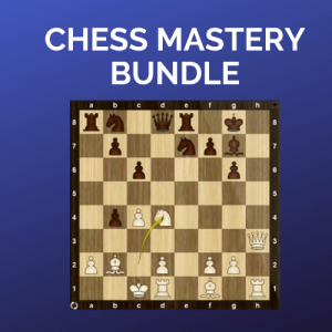 chess mastery bundle
