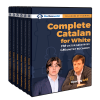 Complete Catalan for White with FM Neustroev and GM Bocharov