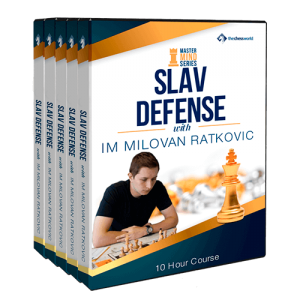 Slav defense