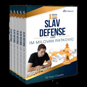 Slav defense