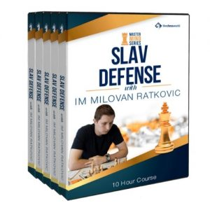 slav defense mastermind