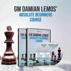 GM Damian Lemos' Absolute Beginner Course