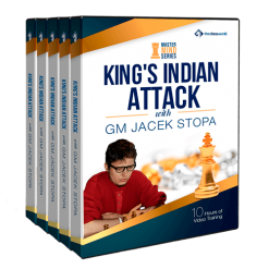 King indian attack