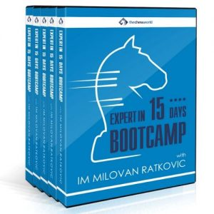 bootcamp expert in 15 days