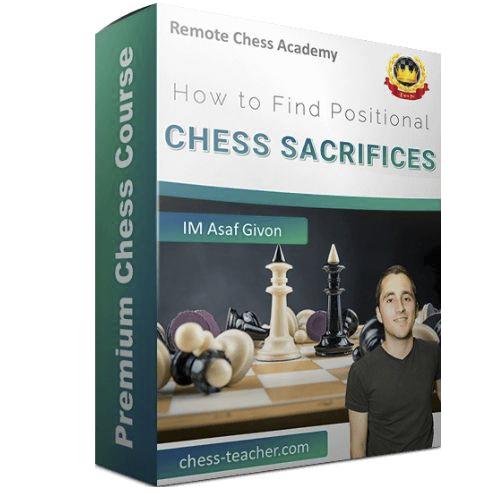 chess sacrifices