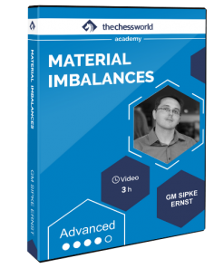 Meterial imbalance